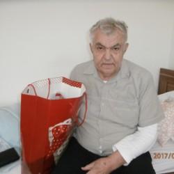 MUDr. Jozef Chrančok 80 rokov
